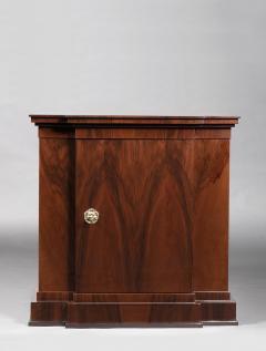 ILIAD DESIGN A Single Biedermeier Style Small Chest by ILIAD Design - 2114854