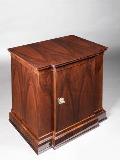 ILIAD DESIGN A Single Biedermeier Style Small Chest by ILIAD Design - 2114866