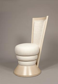ILIAD DESIGN An Art Deco Style Vanity Chair by ILIAD Design - 1817941