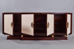 ILIAD DESIGN An Elegant Bookcase Cabinet by ILIAD Design - 1325901