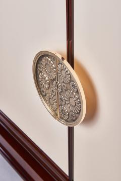 ILIAD DESIGN An Elegant Bookcase Cabinet by ILIAD Design - 1325903