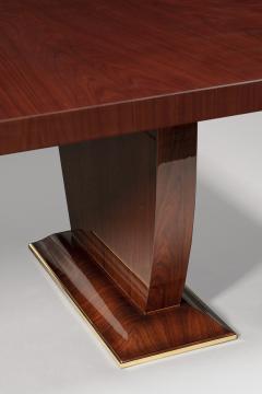 ILIAD DESIGN An Elegant Modernist Dining Table by ILIAD Design - 1780466