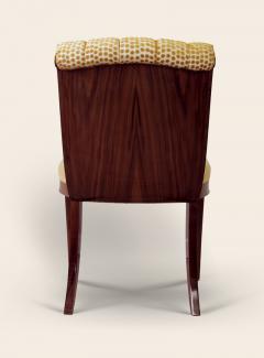 ILIAD DESIGN Scallop back side chairs by ILIAD Design - 1243894