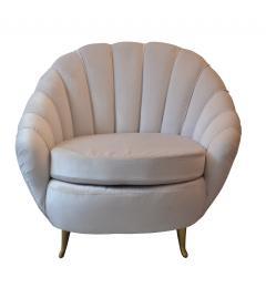 ISA Bergamo I S A Italy Pair of Isa armchairs - 1316514
