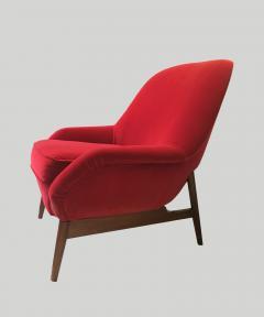 ISA Bergamo I S A Italy Pair of armchairs - 1025096