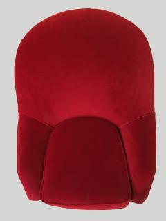 ISA Bergamo I S A Italy Pair of armchairs - 1025098