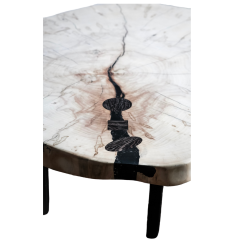 Ian Love Design Ambrosia Maple Coffee Table - 1498574