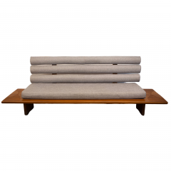 Ian Love Design Brazilian Cherry Couch - 1494504