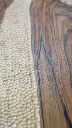 Ian Love Design English Walnut Wall Sconce - 1513032