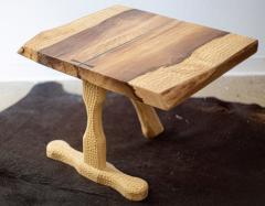 Ian Love Design Tulip Poplar Coffee Table - 1496769
