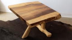 Ian Love Design Tulip Poplar Coffee Table - 1496771