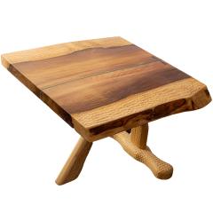 Ian Love Design Tulip Poplar Coffee Table - 1496774