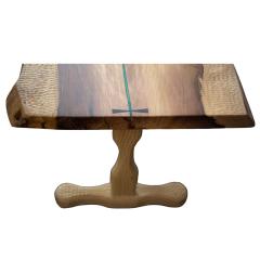 Ian Love Design Tulip Poplar Coffee Table - 1496776