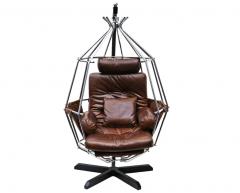 Ib Arberg Ib Arberg Hanging Parrot Mid Century Modern Chair - 1752945