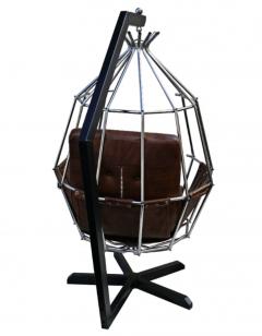 Ib Arberg Ib Arberg Hanging Parrot Mid Century Modern Chair - 1752953