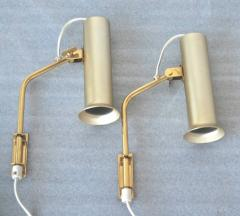 Idman Oy Pair of Wall Lamps by Idman - 1305795