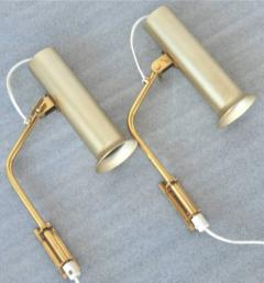 Idman Oy Pair of Wall Lamps by Idman - 1305796