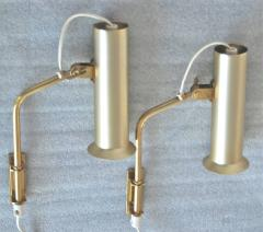 Idman Oy Pair of Wall Lamps by Idman - 1305797