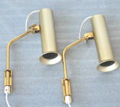 Idman Oy Pair of Wall Lamps by Idman - 1305799