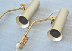 Idman Oy Pair of Wall Lamps by Idman - 1305801