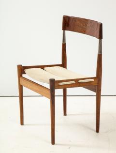 Illums Bolighus Danish Dining Chairs by Illums Bolighus - 1879416