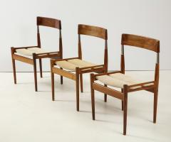 Illums Bolighus Danish Dining Chairs by Illums Bolighus - 1879418