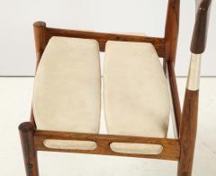 Illums Bolighus Danish Dining Chairs by Illums Bolighus - 1879420