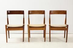 Illums Bolighus Danish Dining Chairs by Illums Bolighus - 1879421