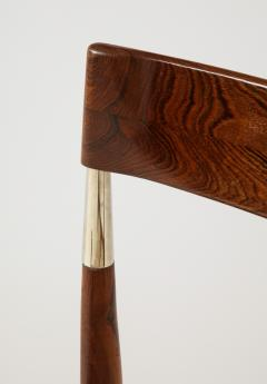 Illums Bolighus Danish Dining Chairs by Illums Bolighus - 1879423