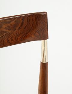 Illums Bolighus Danish Dining Chairs by Illums Bolighus - 1879424