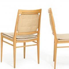 Illums Bolighus Eight Dining Chairs from Illum Bolighus - 1776050