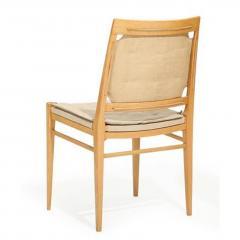 Illums Bolighus Eight Dining Chairs from Illum Bolighus - 1776053