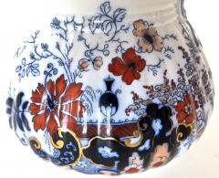 Imari Victorian Porcelain Spittoon Circa 1880 by Imari Japan - 997913