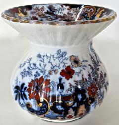 Imari Victorian Porcelain Spittoon Circa 1880 by Imari Japan - 997914