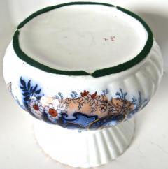 Imari Victorian Porcelain Spittoon Circa 1880 by Imari Japan - 997916