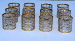 Imperial Glass Company 1960s Imperial Glasses Set Of 12 - 1226816