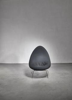 Ing G J Athmer Prototype lounge chair by Dutch architect Ing J G Athmer - 1191713