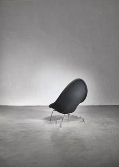 Ing G J Athmer Prototype lounge chair by Dutch architect Ing J G Athmer - 1191715