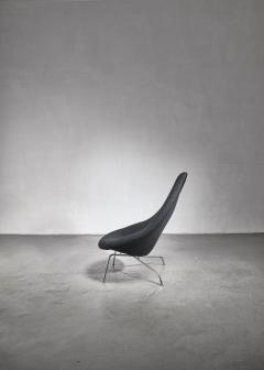 Ing G J Athmer Prototype lounge chair by Dutch architect Ing J G Athmer - 1191716