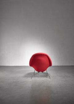 Ing J G Athmer Prototype lounge chair by Dutch architect Ing J G Athmer - 1191642