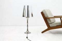 Ingo Maurer Bamboo Table Lamp by Ingo Maurer Germany 1973 - 1858215