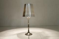 Ingo Maurer Bamboo Table Lamp by Ingo Maurer Germany 1973 - 1858217