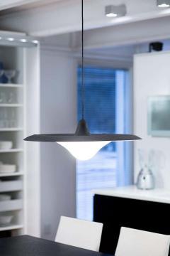 Innolux Oy Tapio Anttila Trek Supsension Lamp in Black for Innolux Oy - 1623731