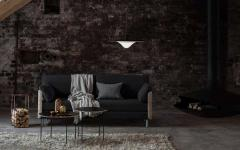 Innolux Oy Tapio Anttila Trek Supsension Lamp in Black for Innolux Oy - 1623734