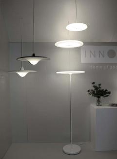 Innolux Oy Tapio Anttila Trek Supsension Lamp in Black for Innolux Oy - 1623735
