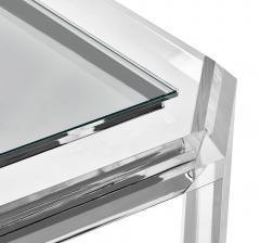 Interlude Home Alden Occasional Table - 1432315