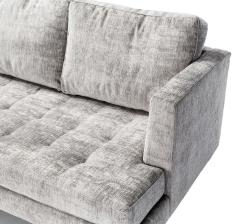 Interlude Home Ayler Sofa Feather - 1452533