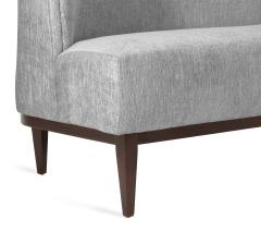 Interlude Home Chloe Banquette Feather - 1452549