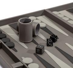 Interlude Home Corbin Backgammon Set - 1462288
