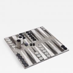 Interlude Home Hampton Backgammon Set - 1462991